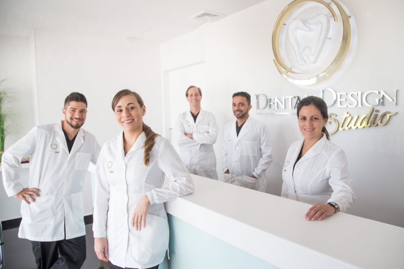 Dental Design Studio - Cancun