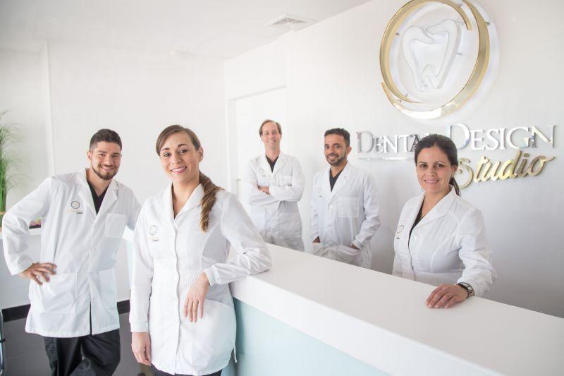 Dental Design Studio - Cancun