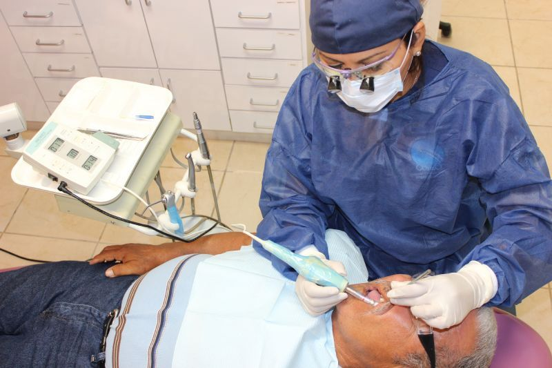 Texas Dental Clinic - Dental Clinics in Mexico