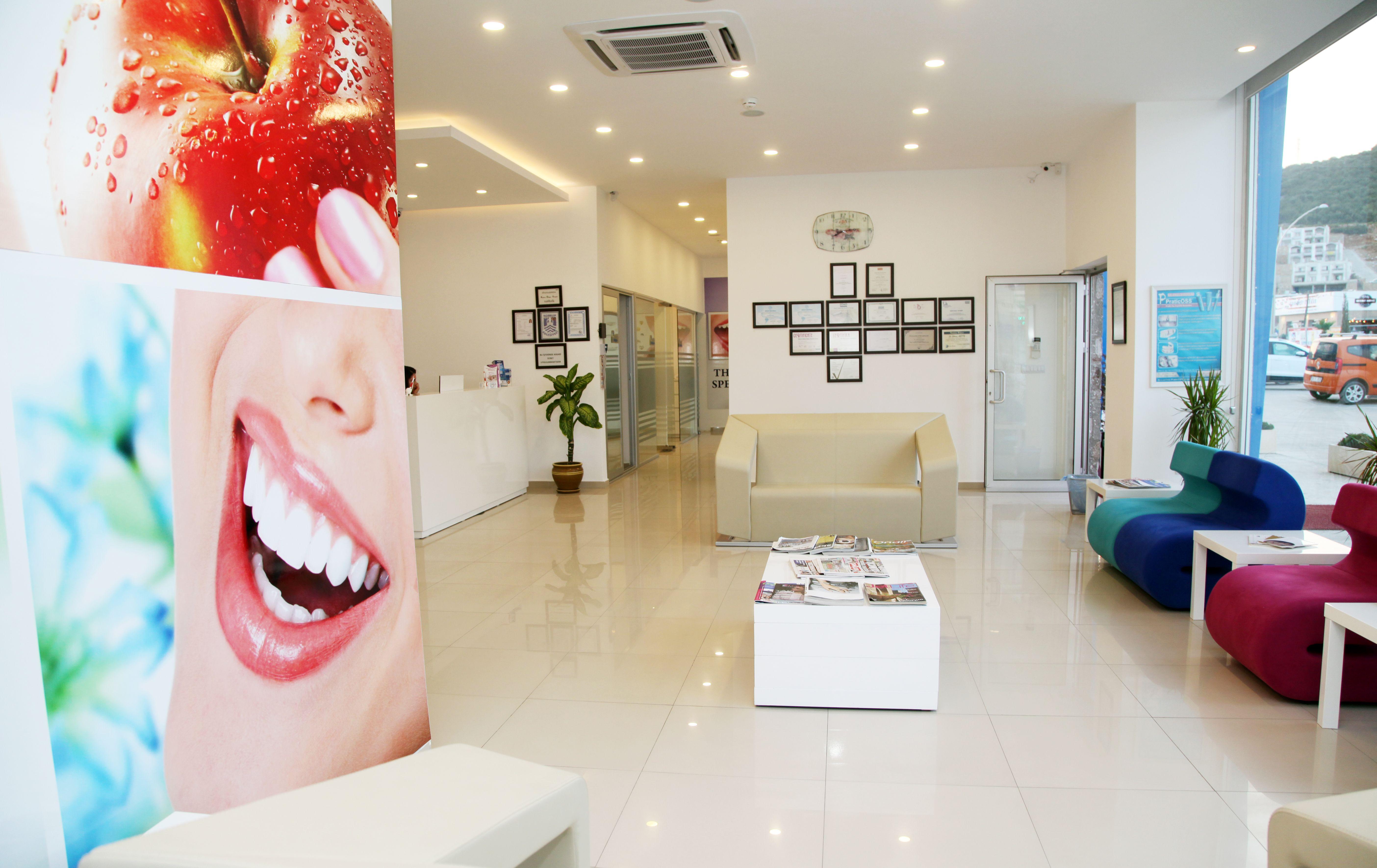Dent Halikarnas Implantology and Cosmetic Center