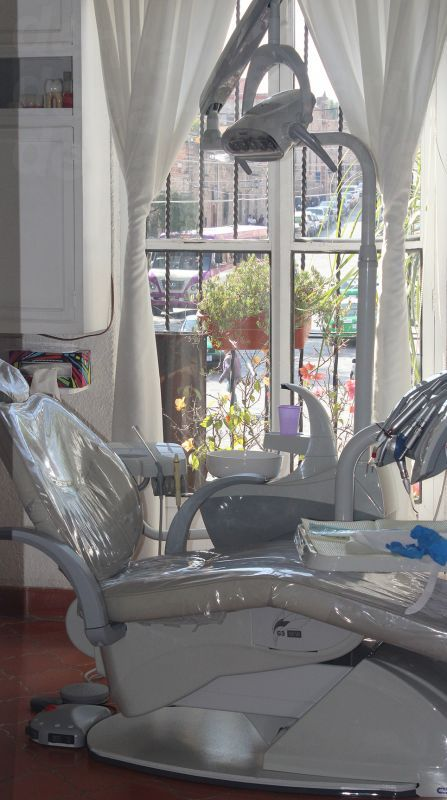 Aurodent - Dental Clinics in Mexico