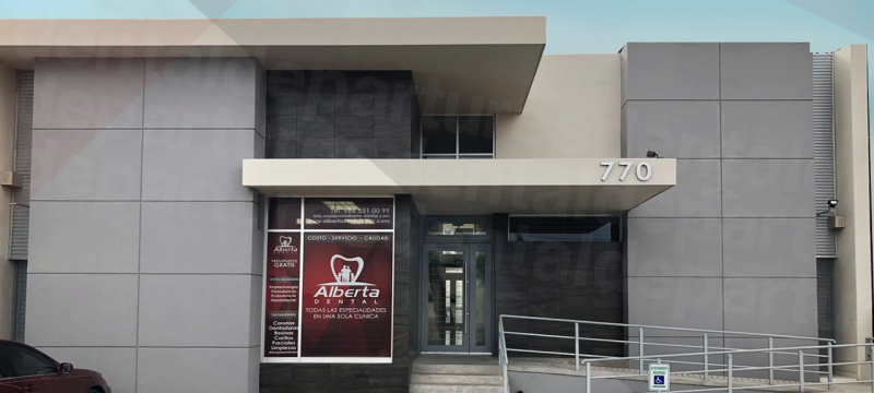 Alberta Dental - Mexicali