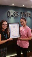 Oasis Dental Ara Damansara - Global Patients' Choice  2018