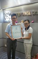 Tiew & Partners Dental Clinic - Bukit Indah Branch - Global Patients' Choice 2018