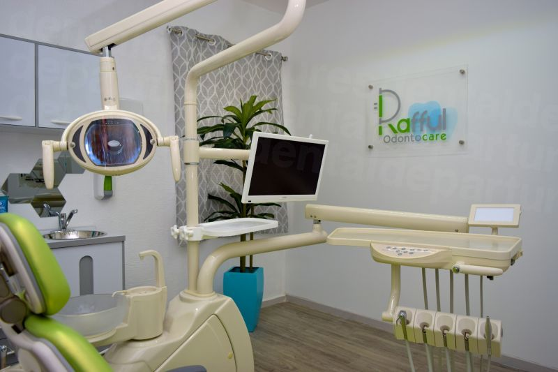 Rafful Odontocare - Dental Clinics in Mexico