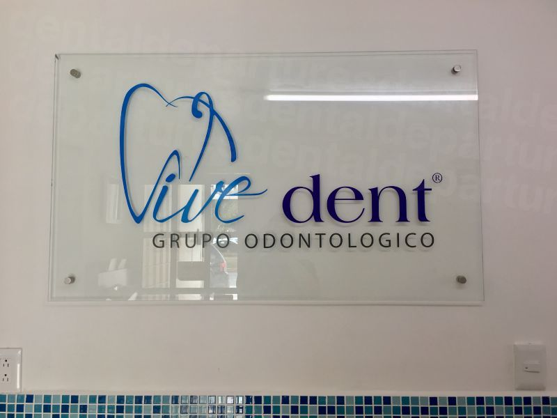Vivedent Grupo Odontologico - Dental Clinics in Mexico