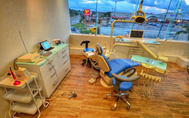 International Dental Premium - Dental Clinics in Mexico