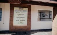 CIRO Dental, exterior