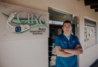 CIRO Dental, friendly staff
