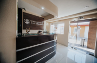 CIRO Dental, front desk