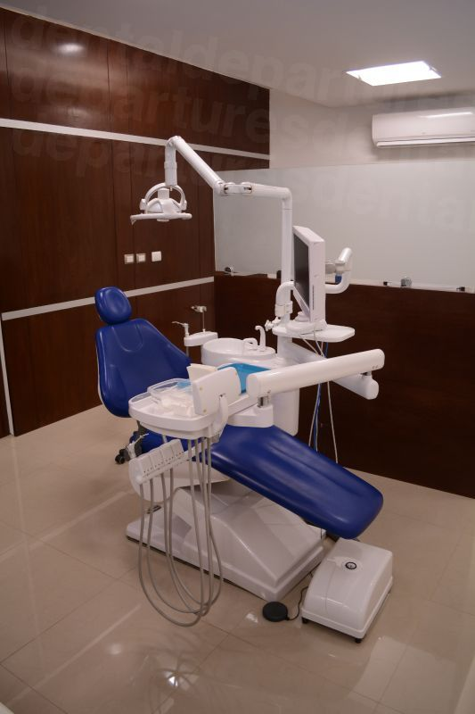 Whiteline Dental Clinic - Dental Clinics in Mexico