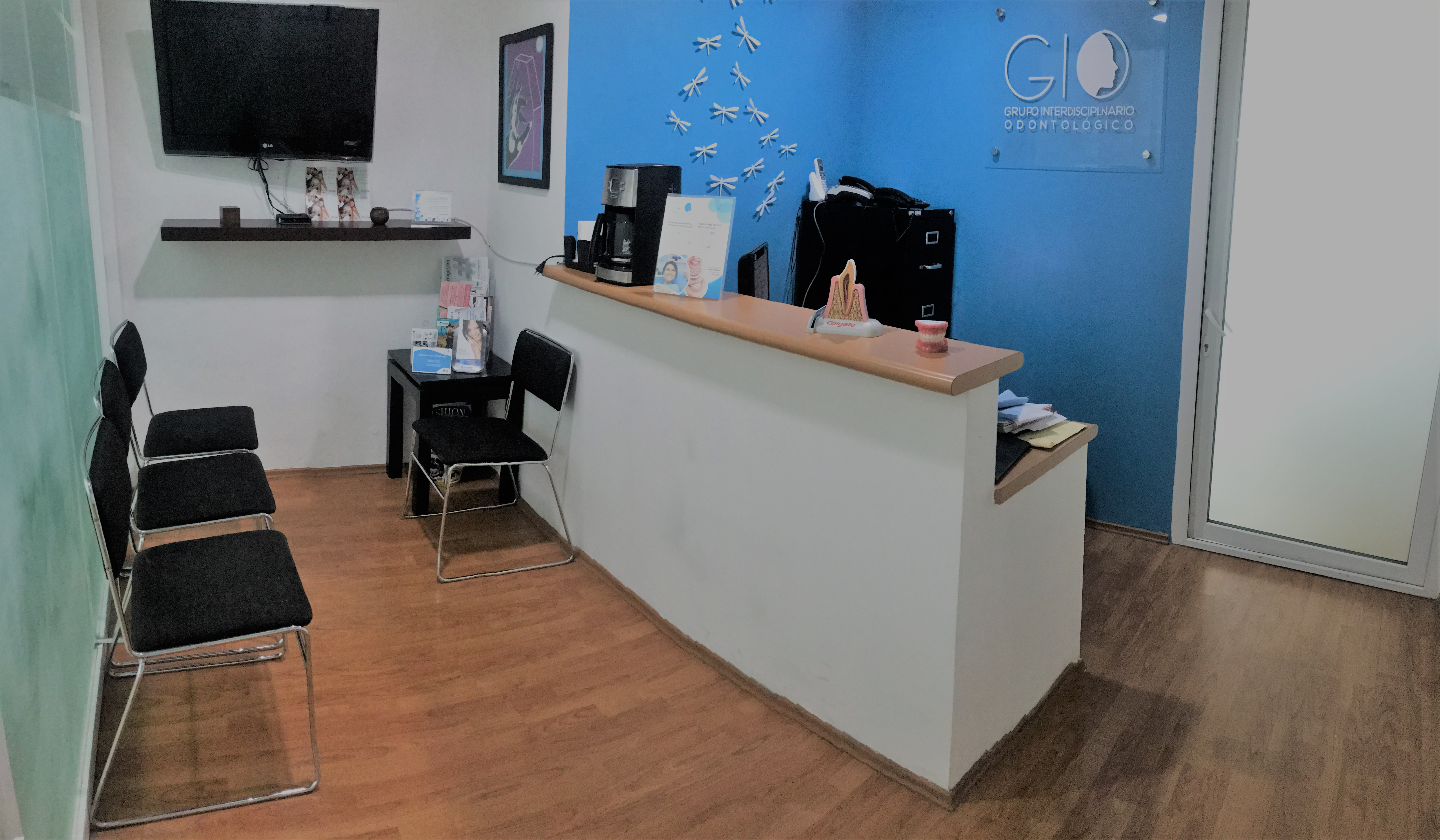 GIO Clinic