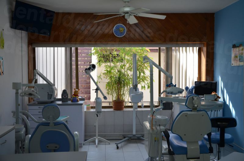 Salud Dental Terranova - Dental Clinics in Mexico