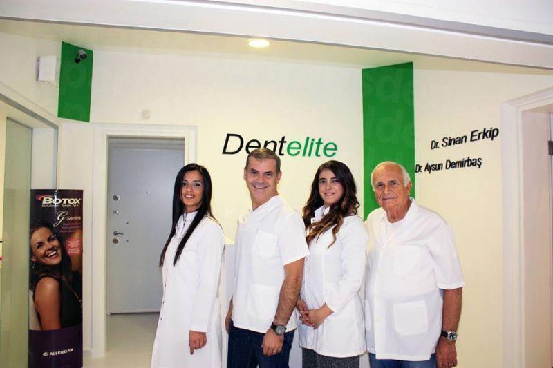 Dentelite