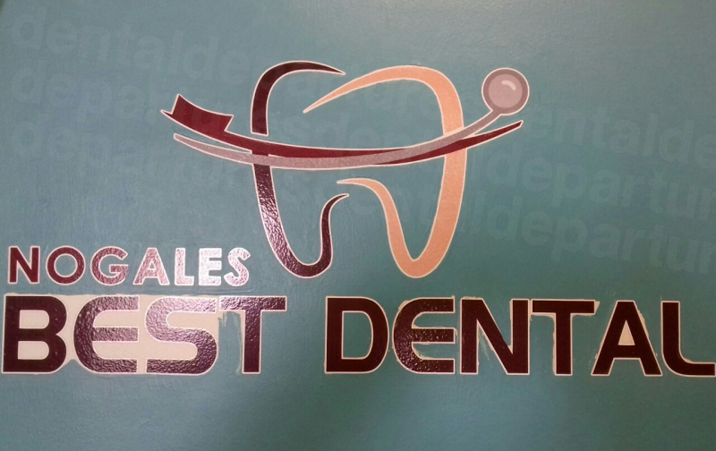 Best Dental Nogales Clinic