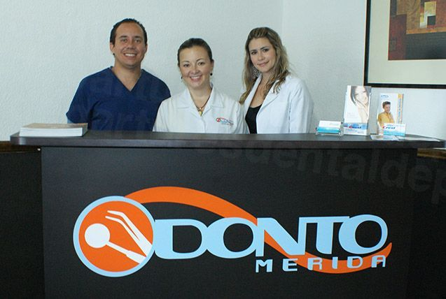 OdontoMerida - Dental Clinics in Mexico