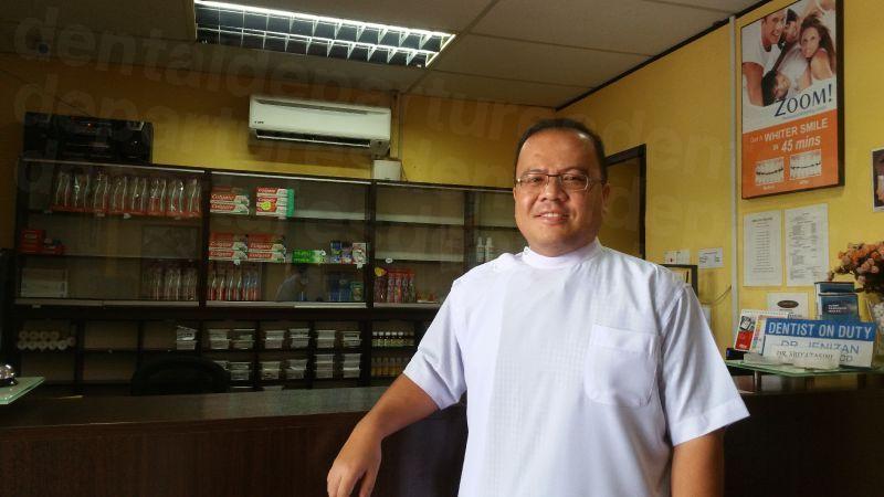 Klinik Pergigian Ikhlas - Dental Clinics in Malaysia