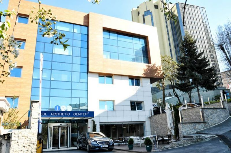 Istanbul Aesthetic Center (Dental)