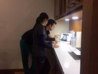 Dr. Dalia Dental Care, laboratory