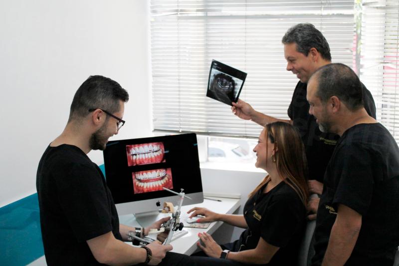 Oralimagen - Dental Clinics in Colombia