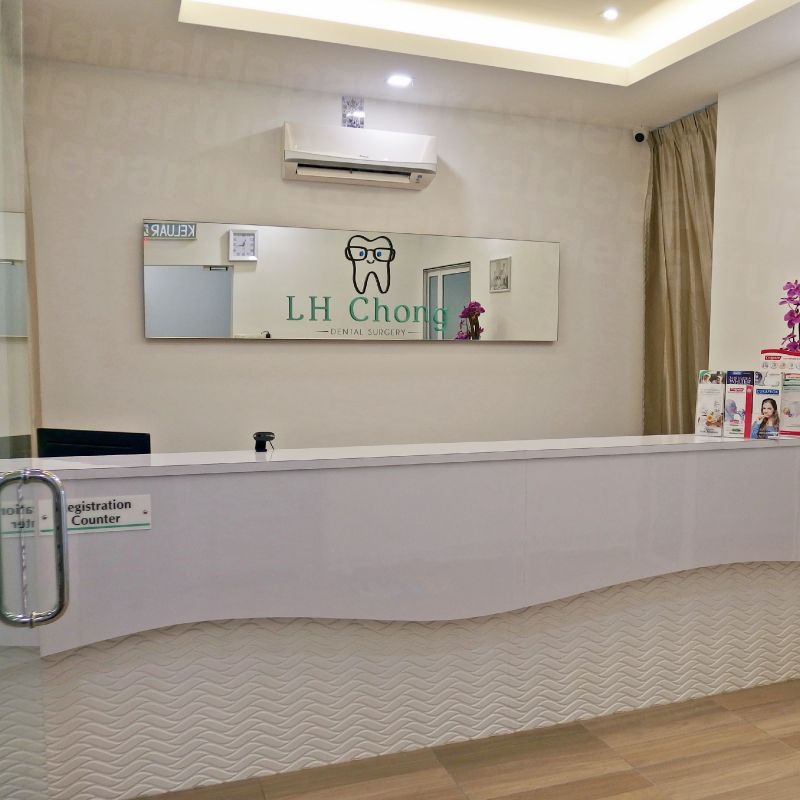 LH Chong Dental Surgery - Dental Clinics in Malaysia