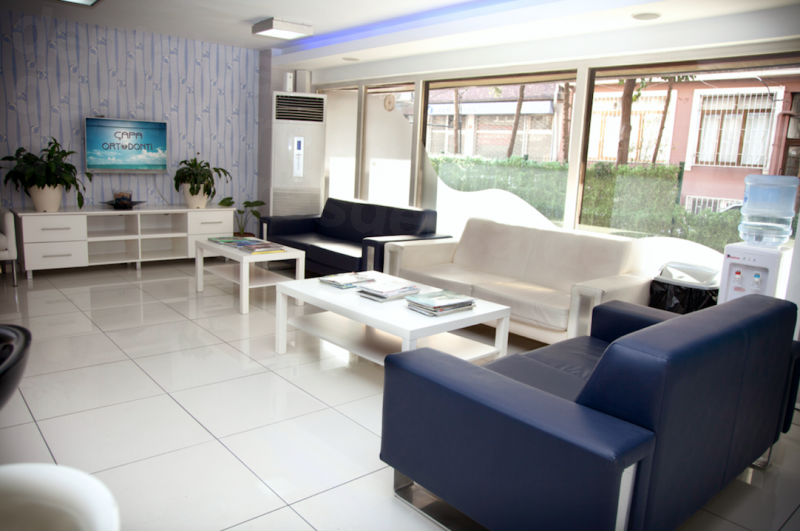 Capa Clinic - Dental Clinics in Turkey