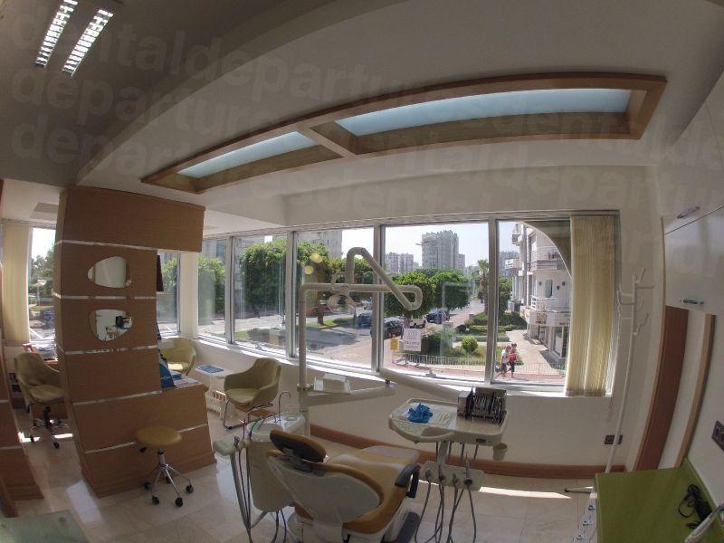 Antalya Ortodonti