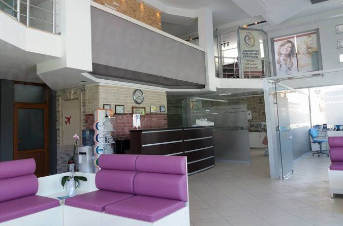 Alanya Dental Center - Dental Clinics in Turkey
