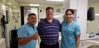 Supreme Dental Clinic, Happy