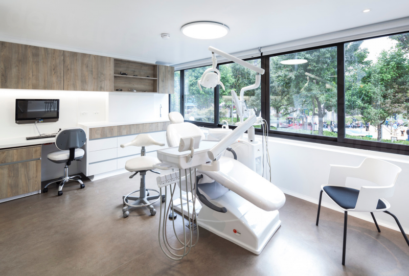 Fernando Briceno - Dental Clinics in Colombia