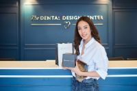 The Dental Design Center - Front desk