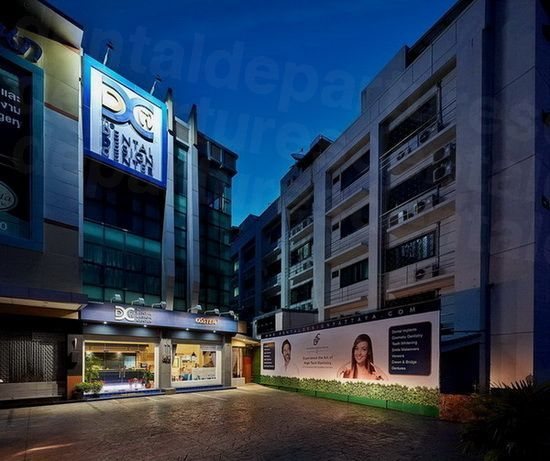 The Dental Design Center - Dental Clinics in Thailand