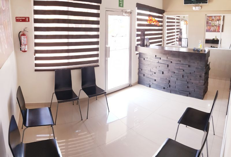Downtown Dental Clinic Tijuana