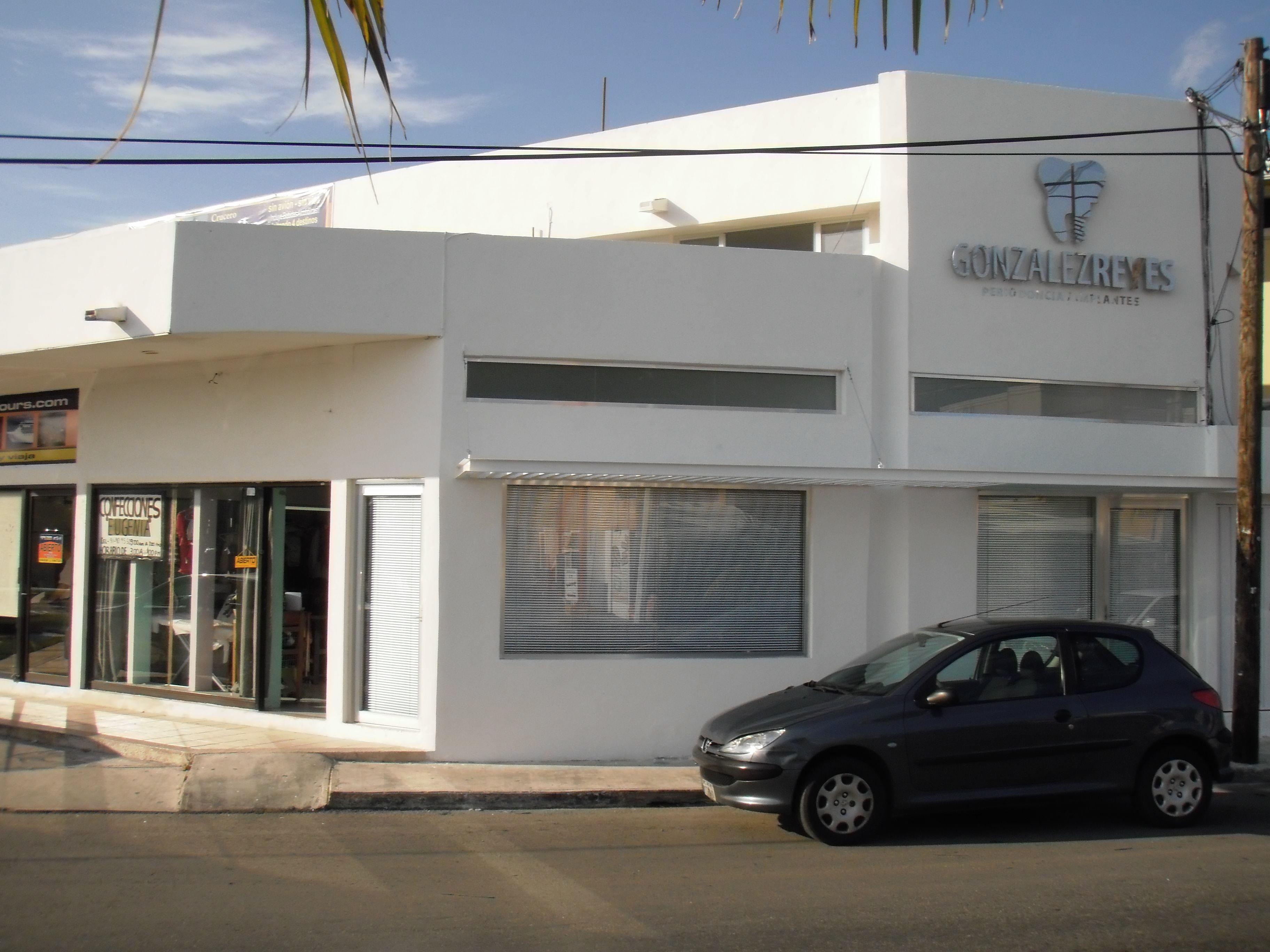 Gonzalez Reyes Dental Clinic