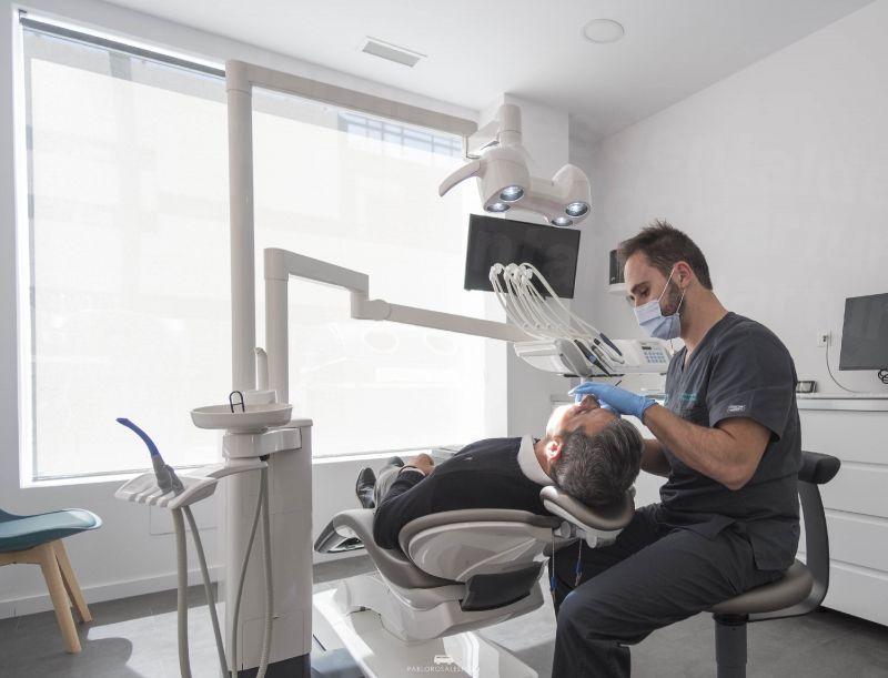 Mibo Centro Odontologico Avanzado
