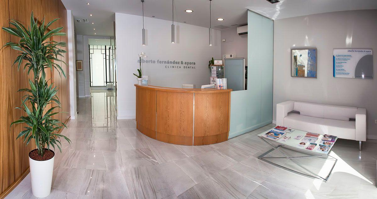 Clinica Dental Alberto Fernandez & Ayora