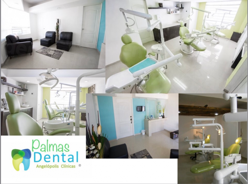 Dental Angelopolis - Palmas - Dental Clinics in Mexico