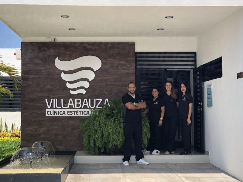 Villabauza Clinica Dental - Dental Clinics in Mexico