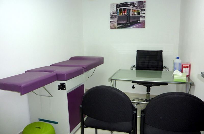Smile Center - Narvarte - Dental Clinics in Mexico