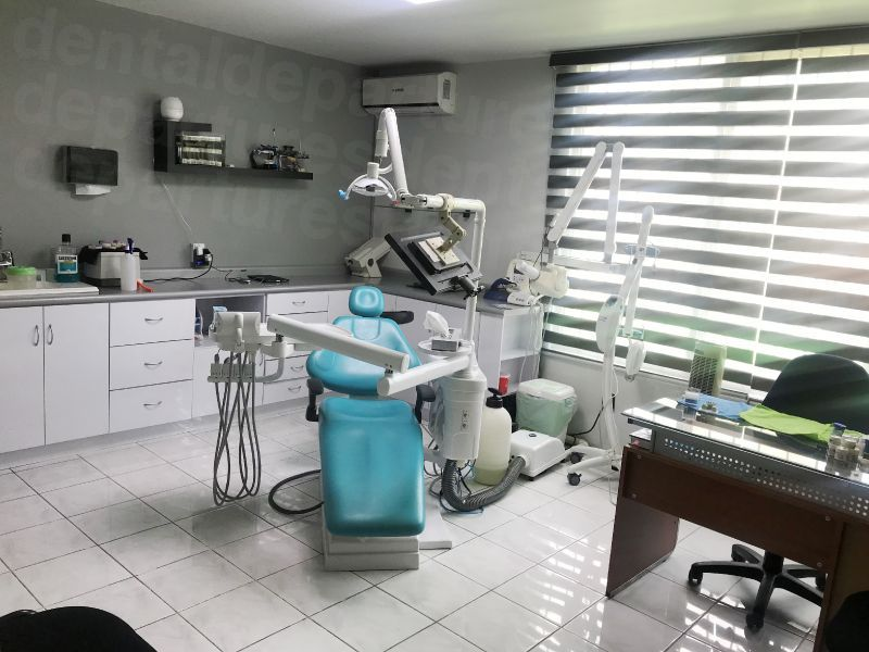 Almanza Dental - Dental Clinics in Mexico