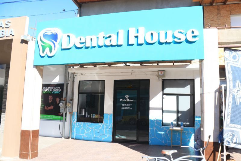Dental House Algodones