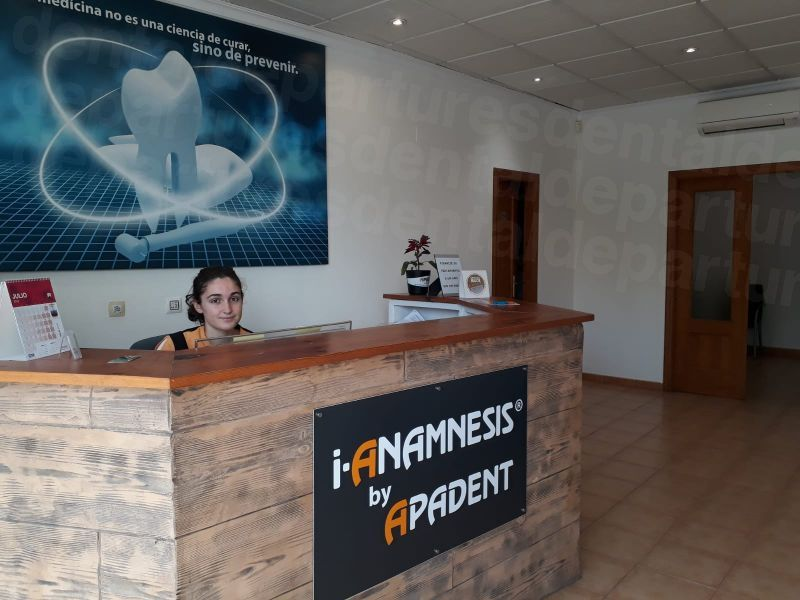 Apadent Dental Care - Dental Clinics in Spain