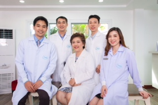 New Smile Dentists