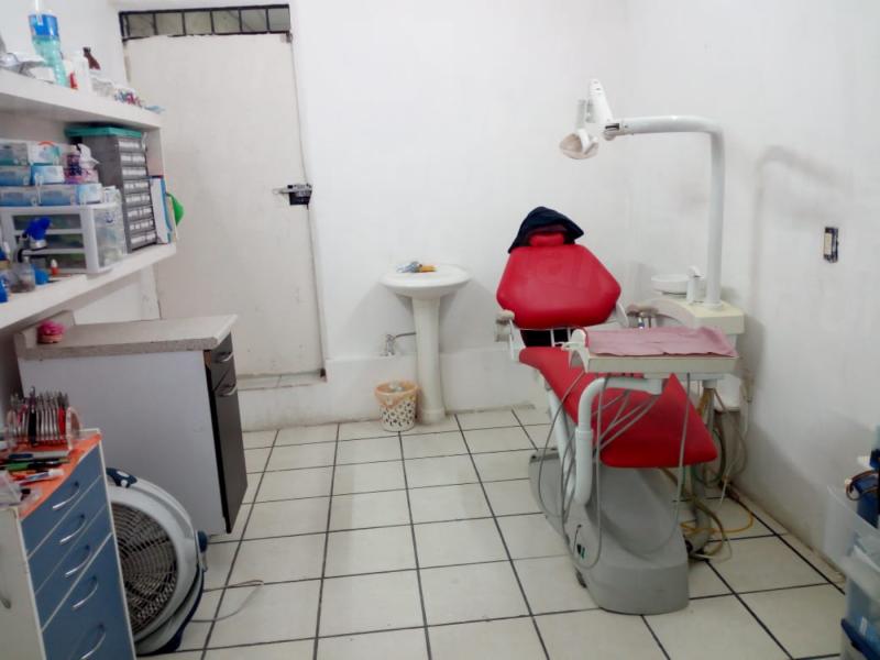 Clinica Dental Juarez - Mezcales - Dental Clinics in Mexico