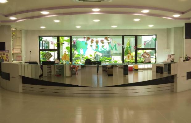 Q&M Dental Surgery - Bandar Melaka
