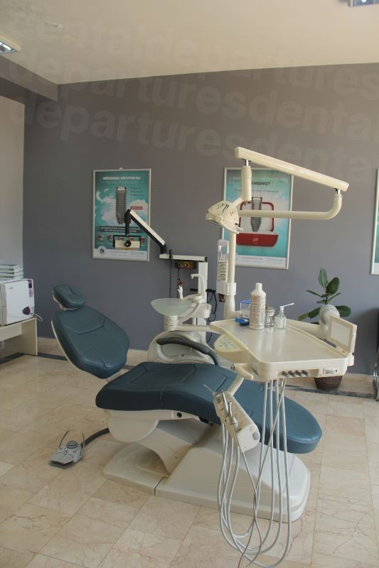 Olgun Baser Dental Care - Dental Clinics in Turkey