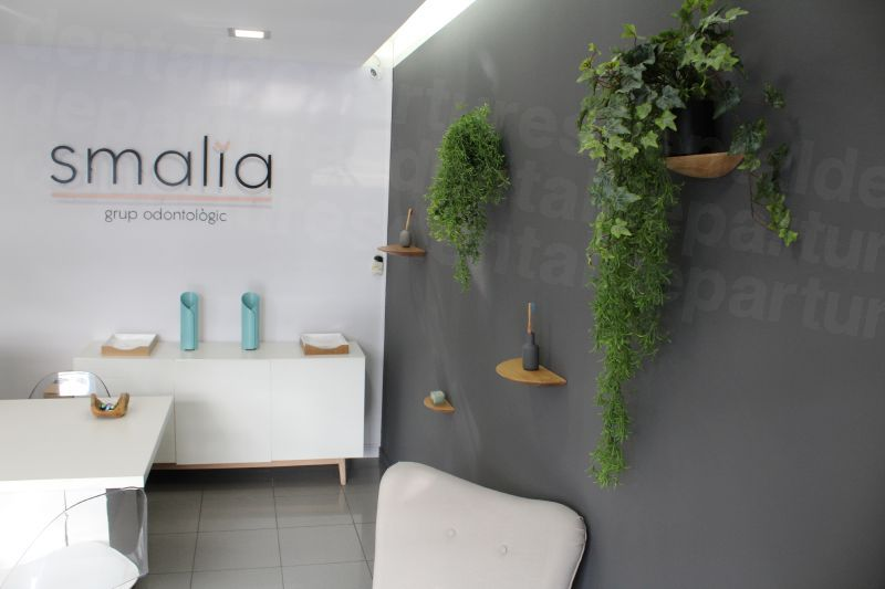 Clinica Dental Smalia - Dental Clinics in Spain