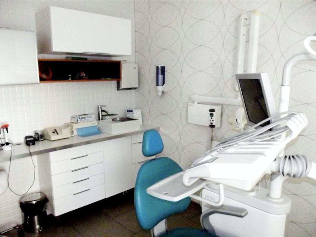 Clinica Antonio Vidal