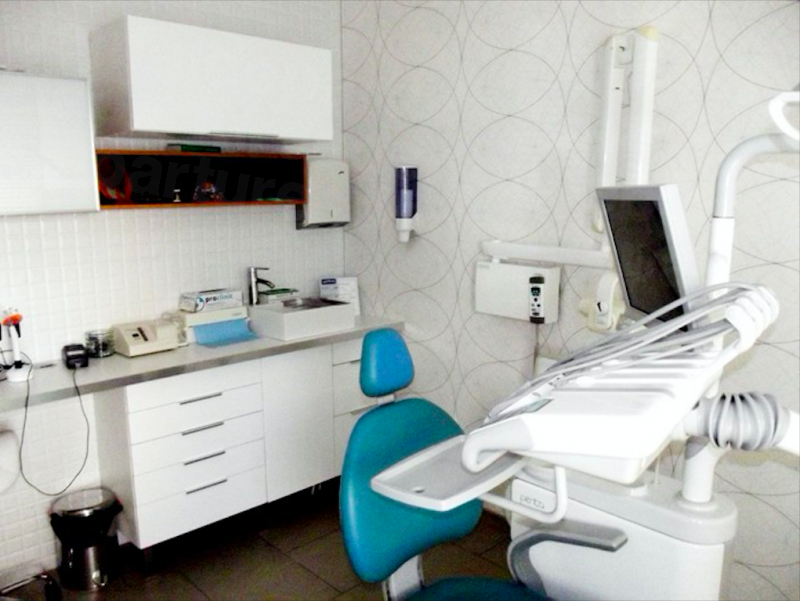 Clinica Antonio Vidal - Dental Clinics in Spain