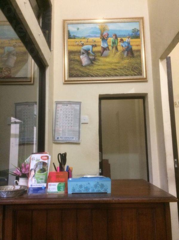 Puri Medical Dental Clinic - Ubud